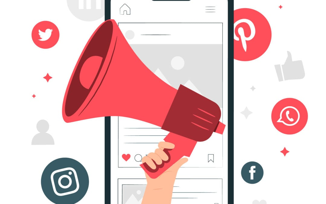 How Nonprofits Raise Money From Social Media