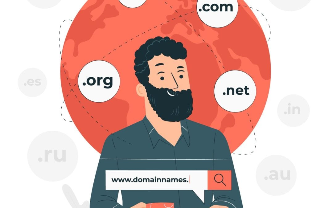 How To Choose The Right Domain Name For Your Nonprofit