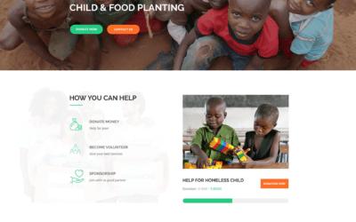 Content Ideas For A Nonprofit Website