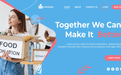 Signs Your Nonprofit Needs A New Website